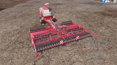 HORSCH Pronto 9 SW v1.1 für Farming Simulator 2015