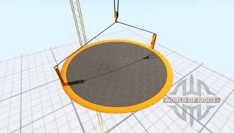 Big construction v0.1 pour BeamNG Drive