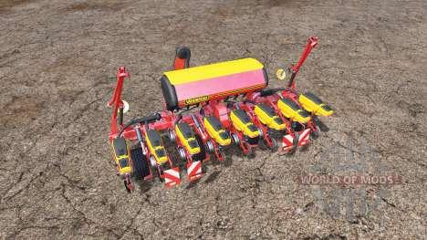 Vaderstad Tempo F8 v1.1 pour Farming Simulator 2015