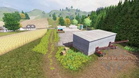 WTS pour Farming Simulator 2013