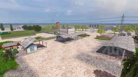 Kuban v3.0 für Farming Simulator 2013
