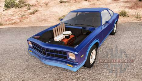 Bruckell Moonhawk Barstow engine v1.0.1 für BeamNG Drive
