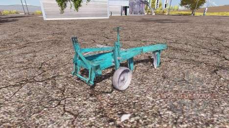 PLN 3-35 für Farming Simulator 2013
