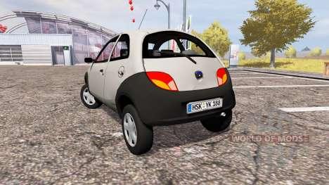 Ford Ka für Farming Simulator 2013