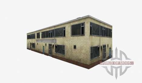 Small building v2 für Farming Simulator 2015