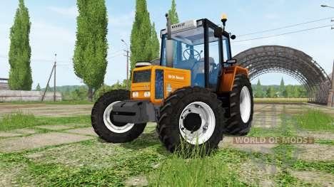 Renault 90-34 pour Farming Simulator 2017