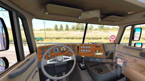 International Eagle 9800 für American Truck Simulator
