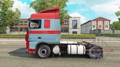 DAF XF 95 pour Euro Truck Simulator 2