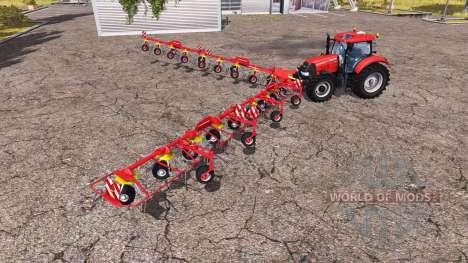 POTTINGER HIT 260 front für Farming Simulator 2013