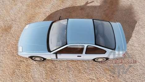 Ibishu 200eX electrosport pour BeamNG Drive