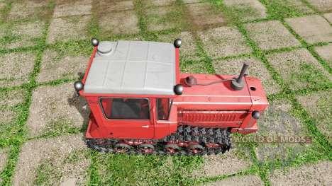 DT 75 pour Farming Simulator 2017