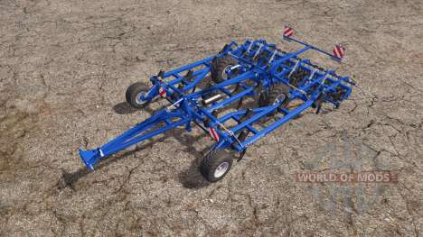 KOCKERLING Vector 570 pour Farming Simulator 2015