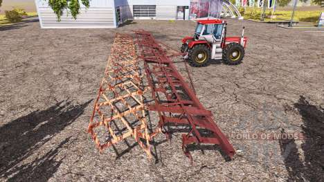KPS 14 v2.0 für Farming Simulator 2013