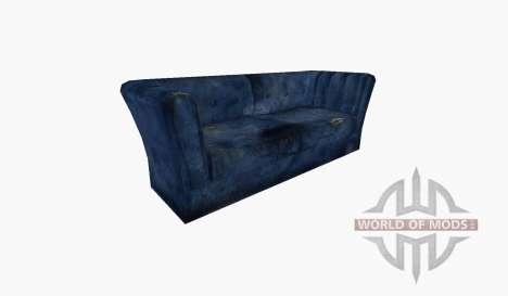 Sofa pour Farming Simulator 2015
