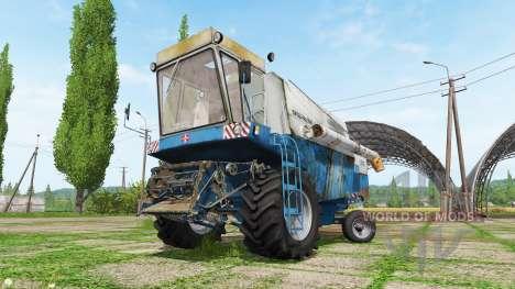 Fortschritt E 512 pour Farming Simulator 2017