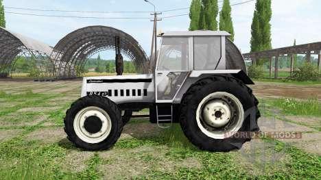 Lamborghini 854 DT v2.0 für Farming Simulator 2017