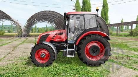 Zetor Proxima 120 für Farming Simulator 2017