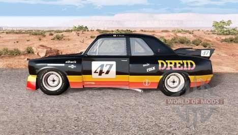 Ibishu Miramar Z coupe v1.01 für BeamNG Drive