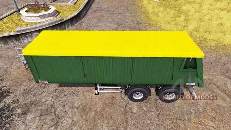 Kroger Agroliner SMK 34 für Farming Simulator 2013