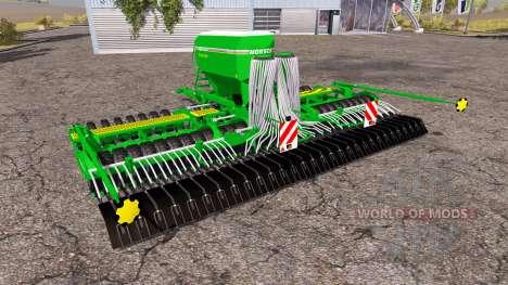 HORSCH Pronto 9 DC pour Farming Simulator 2013
