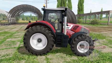 CLAAS Axion 840 für Farming Simulator 2017