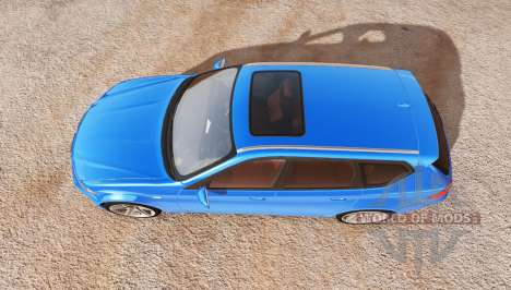 ETK 800-Series hybrid v0.6 pour BeamNG Drive