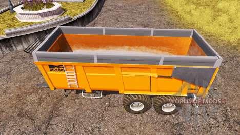 Dezeure D14TA v1.1 für Farming Simulator 2013