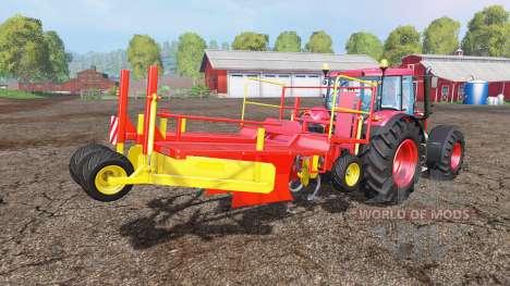 Damcon PL-75 v1.1 pour Farming Simulator 2015