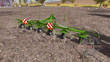 Krone wender pour Farming Simulator 2013
