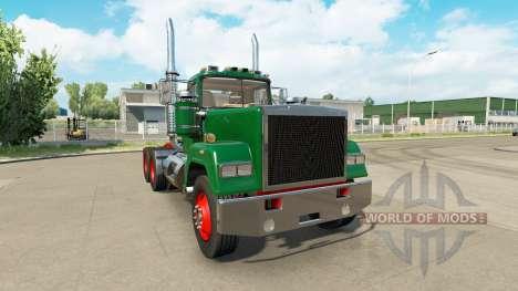 Mack Super-Liner für Euro Truck Simulator 2