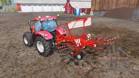 Kuhn GA 4521 GM für Farming Simulator 2015