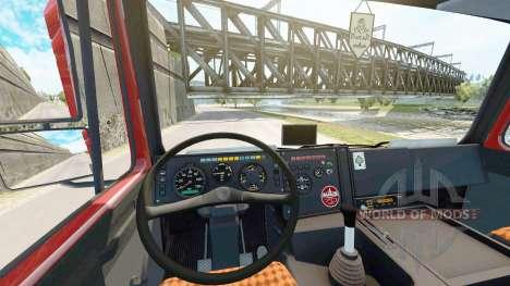 MAZ 5432 v5.04 pour Euro Truck Simulator 2