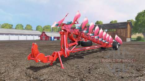 Vogel&Noot Heros 1000 speed für Farming Simulator 2015
