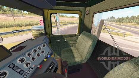 Mack Super-Liner v3.6 pour American Truck Simulator