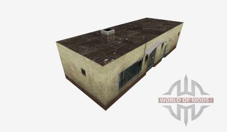 Small building v3 für Farming Simulator 2015