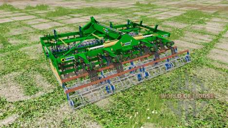 Franquet Combigerm für Farming Simulator 2017