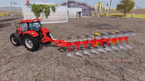 POTTINGER Servo pour Farming Simulator 2013