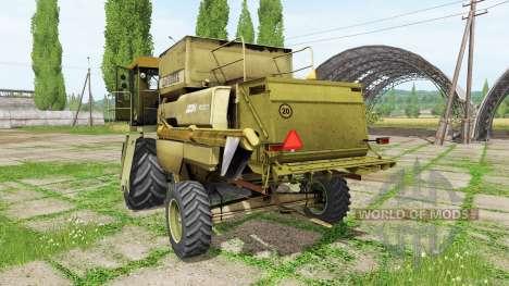 Ne 1500B pour Farming Simulator 2017