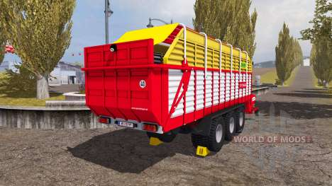 POTTINGER Jumbo 10000 Powermatic v2.0 für Farming Simulator 2013