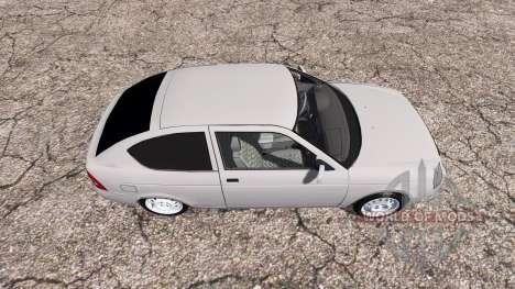 LADA Priora Coupe (21728) für Farming Simulator 2013