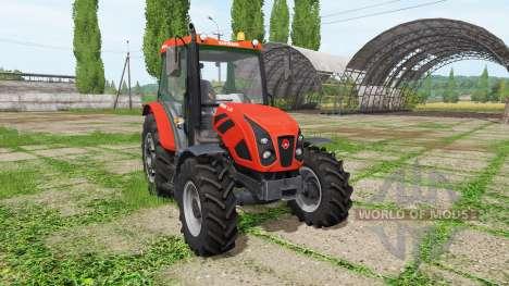 URSUS 5044 pour Farming Simulator 2017