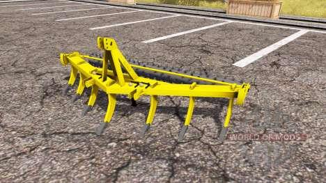 Gascon SS7NR für Farming Simulator 2013