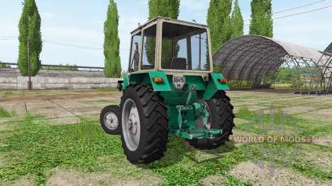 YUMZ 6КЛ für Farming Simulator 2017
