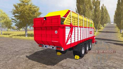 POTTINGER Jumbo 10000 Powermatic für Farming Simulator 2013