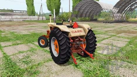 Case 1030 für Farming Simulator 2017