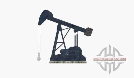 Oil pump pour Farming Simulator 2015