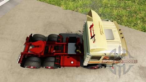 Mercedes-Benz 1632 v1.1 pour Euro Truck Simulator 2