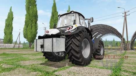 Homemade weight pour Farming Simulator 2017