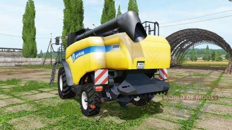 New Holland CX8090 pour Farming Simulator 2017