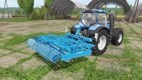 LEMKEN Kompaktor S300 GFSU v1.2 für Farming Simulator 2017